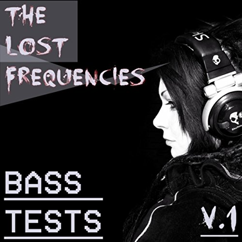 15hz Carcinogenic Bass Test