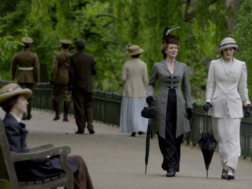 Downton Abbey - Folge 7