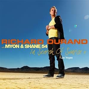 In Search of Sunrise 11 (Las Vegas)