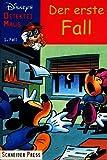 Disneys Detektei Maus - Der erste Fall / 1. Fall (Illustrierte Ausgabe Edition Schneider Press) [Großdruck]