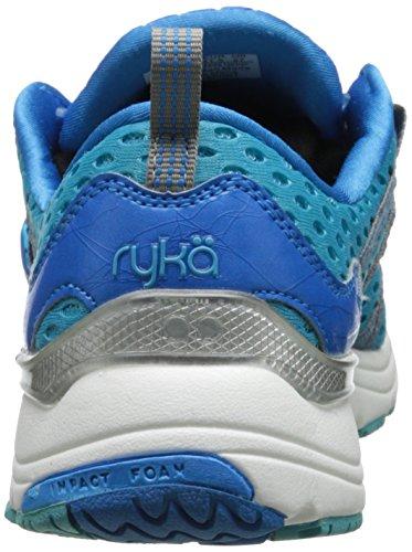 Ryka Hydro Sport 2 Toile Baskets Bleu