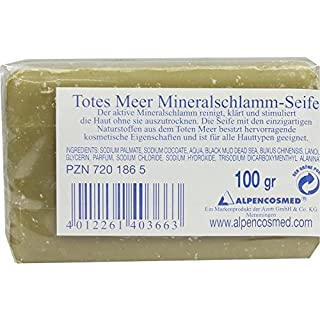 Totes Meer Salz Mineral S 100 g
