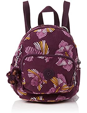 Kipling Damen Mini Backpack Rucksack, 17 x 19 x 21.5 cm