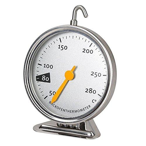 Zoom IMG-2 itian termometro da forno in