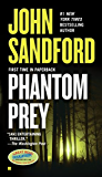 Phantom Prey (The Prey Series)