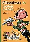 Gaston (Edition 2018) Tome 5 - Gaffes à gogo (Edition 2018)
