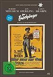 DVD Cover 'Der Einzelgänger - Edition Western-Legenden # 56 [Blu-ray]