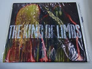 Radiohead - The King Of Limbs PROMO (Limited 'Newspaper' Edition)
