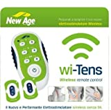 New Age Wi-Tens wireless Dispositivo di elettroterapia per il trattamento del dolore