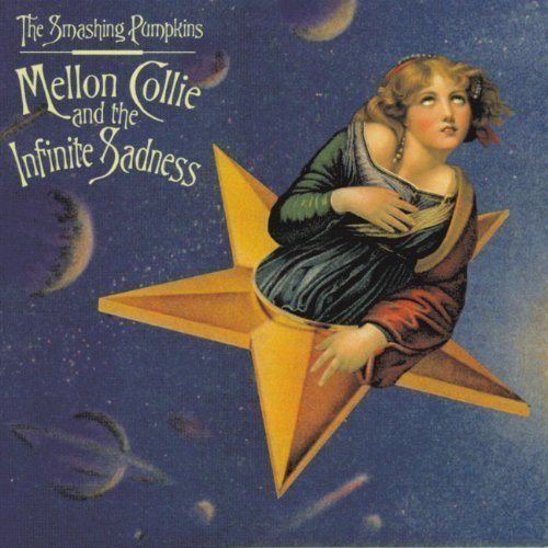 Mellon Collie & The Infinite Sadness [2 CD] by Virgin by The Smashing Pumpkins (0100-01-01)