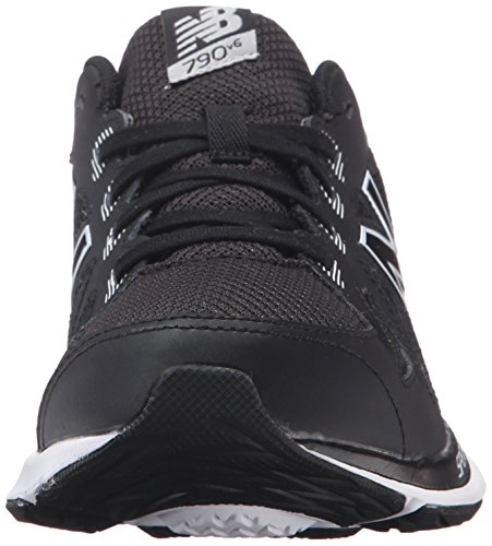 New Balance KJ790BKY Junior Scarpe Da Corsa - AW16 Black