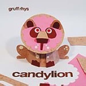 """Candylion [7"""" VINYL]"""
