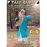 DVD TAIJI ARME - DOUBLE ÉVENTAIL STYLE YANG + LIVRET 48 mouvements