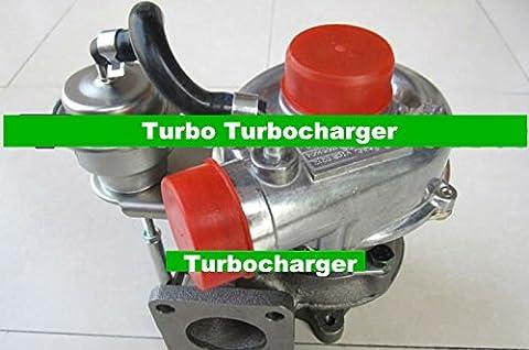 GOWE TURBINE TURBO Turbocharger for RHB5 VI58 VE130047 8944739540 oil cooled TURBINE TURBO Turbocharger Fit For Isuzu Trooper PIAZZA 4JB1TC Diesel 2.8L 1988-1991