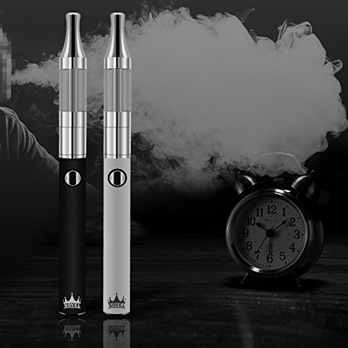 E Cigarette Vape NOVEL™ Electronic Cigarette Double Starter