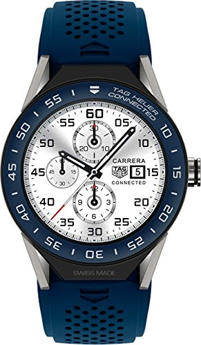 TAG Heuer Connected Modular 45 Men's Watch SBF8A8012.11FT6077