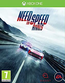 Need For Speed Rivals (B00DC3V79U) | Amazon price tracker / tracking, Amazon price history charts, Amazon price watches, Amazon price drop alerts