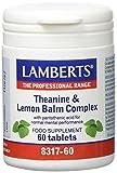 Lamberts Complemento Alimenticio - 60 Perlas