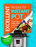 Instant Pot Recipe Book: 350 Exellent Recipes