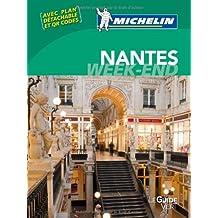 Guide Vert Week-end Nantes