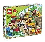 LEGO Duplo Ville 5634 - Zoo Starter Set