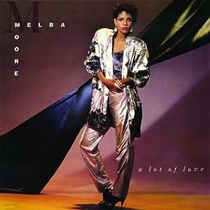 Melba Moore - A Lot Of Love