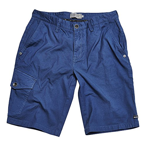 Troy Lee Designs Men's Tread Cargo Shorts