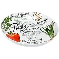 Pasta Italiana Grande casseruola da