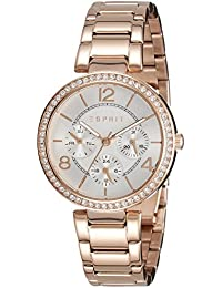 ESPRIT Damen-Armbanduhr ES108982003