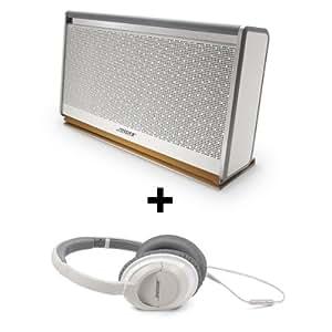 pack bose enceinte mobile bluetooth soundlink ii et. Black Bedroom Furniture Sets. Home Design Ideas
