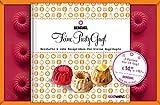 Feine Party-Gugl-Set: Herzhafte & süße Rezeptideen für kleine Gugelhupfe. Buch mit 2 Backformen für 18 Gugl