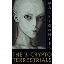 THE CRYPTOTERRESTRIALS: A Meditation on Indigenous Humanoids and the Aliens Among Us (English Edition)
