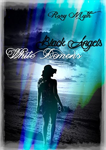 Black Angels / White Demons di [Myth, Rory]