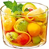 Verrines en plastique BODEGA 180 ml par 30