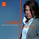 Concertos pour piano = keyboard concertos / Jean Sébastien Bach | Fray, David
