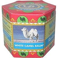 """Preisvergleich für China-Balsam """"White Camel Balm"""", 25ml, in dekorativem Glasdöschen"""