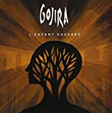Gojira: L'enfant Sauvage (Audio CD)