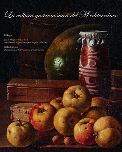 Cultura gastronómica del Mediterráneo (Gastronomía)