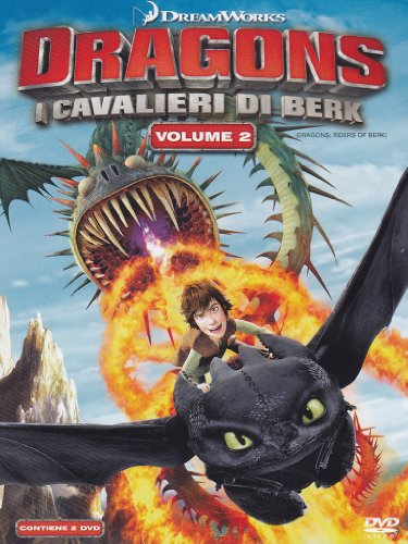 Dragons - I Cavalieri di Berk - Vol. 2 (2 DVD)