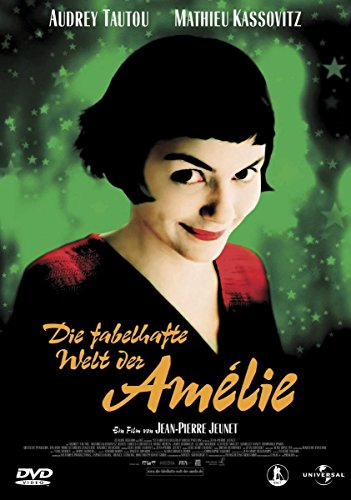 Bild von Die fabelhafte Welt der Amélie