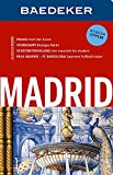 Baedeker Reiseführer Madrid: mit GROSSEM CITYPLAN
