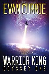 Warrior King (Odyssey One Book 5) (English Edition)