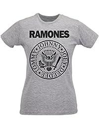 LaMAGLIERIA Camiseta Hombre Slim NOFX - Camiseta Rock 100% Algodòn Ring  Spun kps1aUE 0504413d3f906