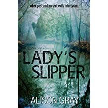 Lady's Slipper: when past and present evils intertwine (Abby Foulkes Mysteries Book 2)