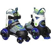 HUDORA Rollschuhe My First Quad Boy -Roller-Skates Jungen