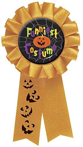 Für Kostüm Ideen Awards - Halloween Party tödlichste Kostüm Rosette