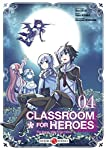 Classroom for heroes Edition simple Tome 4