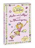 Prinzessin Lillifee: Malen und Im Blumengarten - [PC/Mac] -