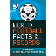 FIFA World Football Facts & Records