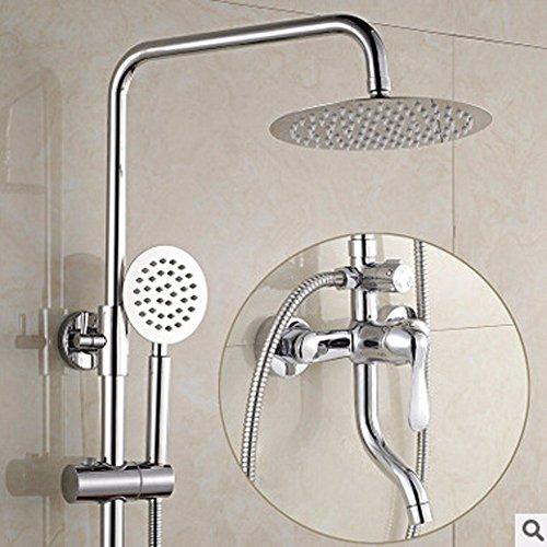 SDKKY dusche, dusche, duschkabinen, kupfer aufhebung sprinkler - anzug (Raum Anzug Zum Verkauf)